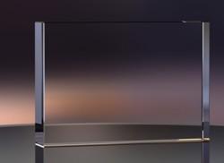 ClearStamps - Durchsichtige Stempelträger aus Glas