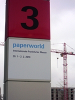 PaperWorld Frankfurt