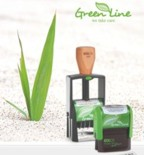 GreenLine Stempel