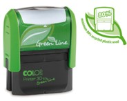 Stempel Printer GreenLine