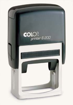 Colop MiniPrinter 200 Automatikstempel