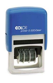 Colop P S220 Datum- Automatikstempel