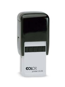Colop Printer Q 24 Automatikstempel