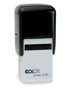 Colop Printer Q 30 Automatikstempel