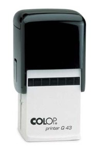 Colop Printer Q 43 Automatikstempel