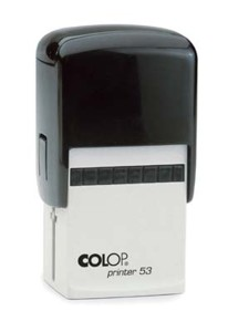 Colop Printer 53 Automatikstempel