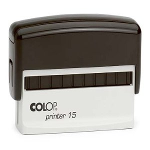 Colop Printer 15 Automatikstempel