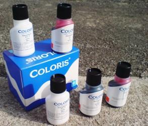 Coloris Univeral Stempel-Tinte R9