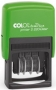Stempel Colop Green Line Printer S220 Dater