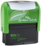 Stempel Colop Green Line Printer 40