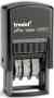 Stempel Trodat Printy Dater 4850/L Eco