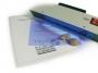 UV Leucht-Stempelfarbe bzw. -Tinte