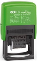 Textstempel Colop ExpertLine